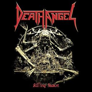 <i>Killing Season</i> (album) 2008 studio album by Death Angel