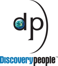 Discovery People logo (1999-2000).png
