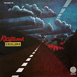 <i>Exceller 8</i> 1975 compilation album by Kraftwerk