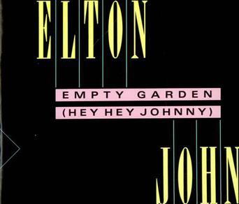 Empty Garden Hey Hey Johnny Wikipedia