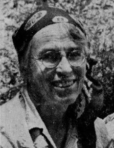 Elizabeth Warham Forster American nurse