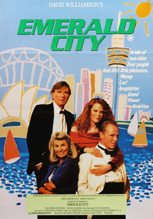 Emerald City (film) - Wikipedia