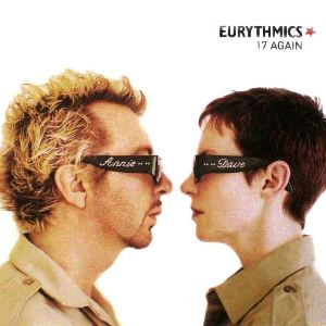 Eurythmics - 17 Again (studio acapella)