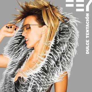 <i>Dulce Tentación</i> 2009 studio album by Fey