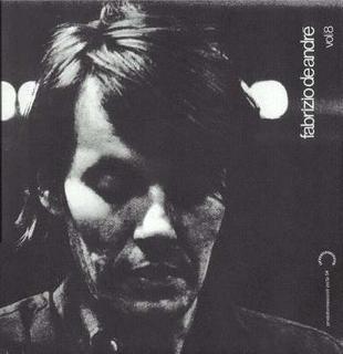 <i>Volume 8</i> (Fabrizio De André album) 1975 studio album by Fabrizio De André