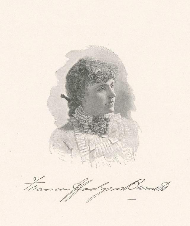 Frances Hodgson Burnett Wikipedia