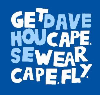 Get Cape Wear Cape Fly Dave House Wikipedia