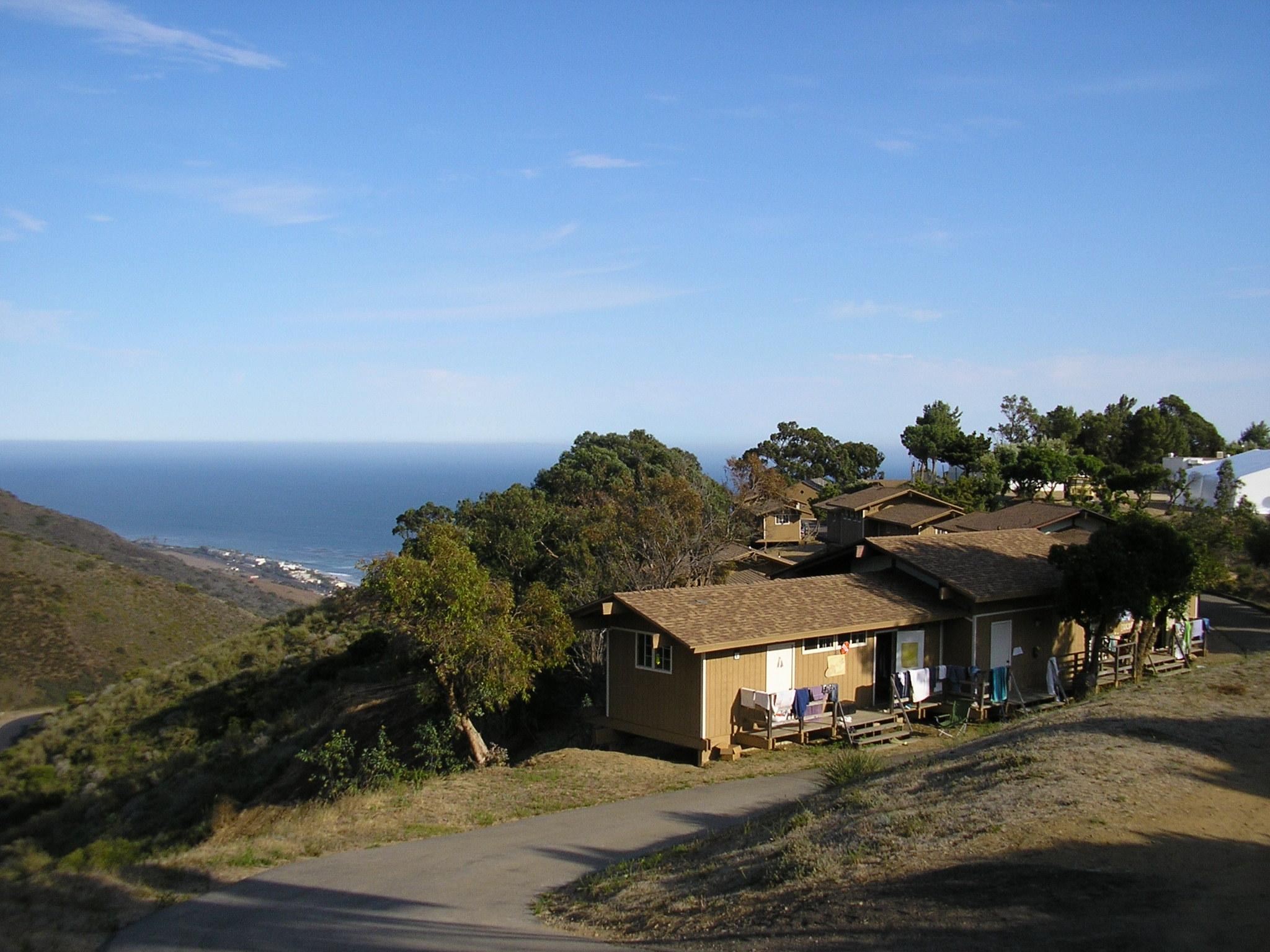 Gindling Hilltop Camp