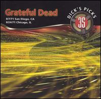 <i>Dicks Picks Volume 35</i> 2005 live album by Grateful Dead