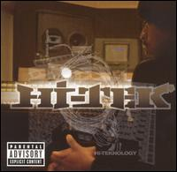 <i>Hi-Teknology</i> 2001 studio album by Hi-Tek