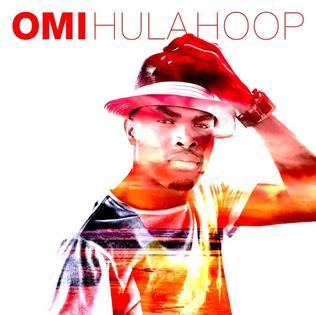 OMI - Hula Hoop (studio acapella)