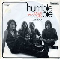 The Sad Bag of Shaky Jake 1969 single by Humble Pie
