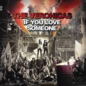 The Veronicas — If You Love Someone (studio acapella)