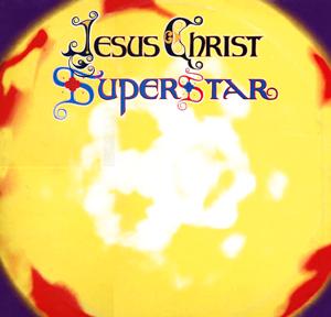 <i>Jesus Christ Superstar</i> (album) 1970 rock opera album