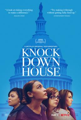 Knock Down the House - Wikipedia