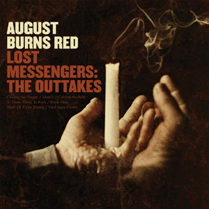 <i>Lost Messengers: The Outtakes</i> 2009 extended play by August Burns Red