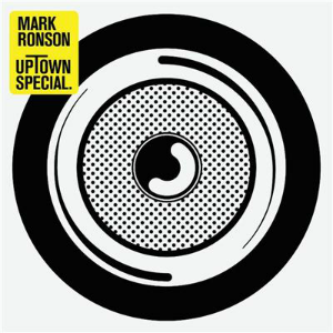 <i>Uptown Special</i> 2015 studio album by Mark Ronson