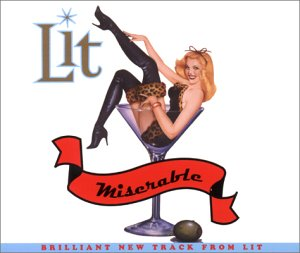 Miserable song wikipedia for Lit miserable