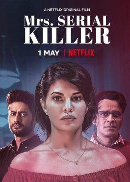 Mrs. Serial Killer (2020) [Hindi – Tamil – Telugu] NF WEB-DL x264 AAC Esub