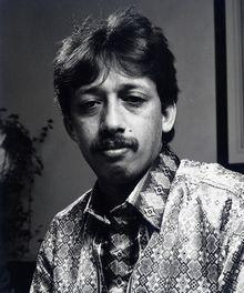 Munir Said Thalib Al-Kathiri