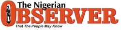 Nigerian Observer logo.jpg