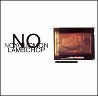 <i>No You Cmon</i> 2004 studio album by Lambchop