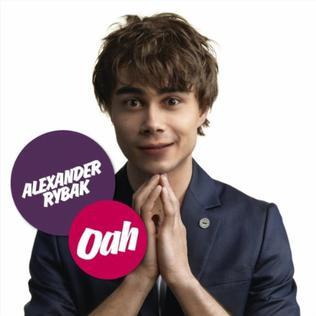 Oah 2010 single by Alexander Rybak