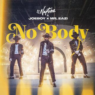 Nobody (DJ Neptune song) - Wikipedia