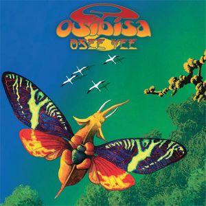 <i>Osee Yee</i> 2009 studio album by Osibisa