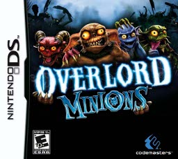 Overlord : Minions (DS)