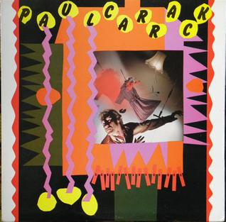 <i>Suburban Voodoo</i> 1982 studio album by Paul Carrack