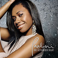 Paulini - One Determined Heart