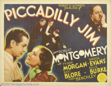 Piccadilly Jim (1936 film) poster.jpg