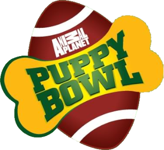Picture of a TV show: Puppy Bowl