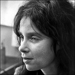 Renate Chasman German born physicist