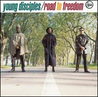 Road to Freedom (Young Disciples album - cover art).jpg