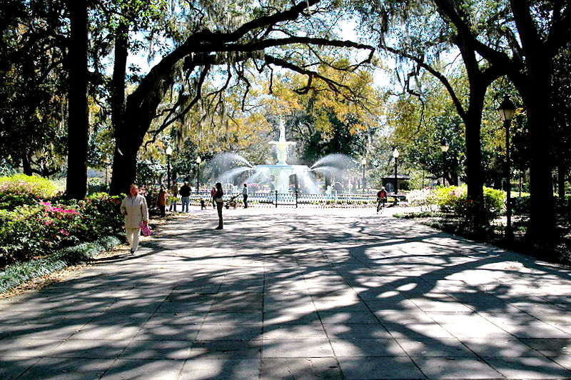101 Things To Do 101 Things To Do In Savannah Ga