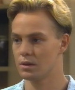 fictional character from the soap opera Neighbours