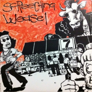Screeching Weasel Album Wikipedia