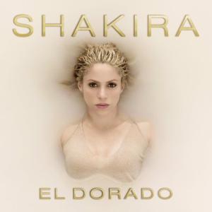 El Dorado (Shakira album) - Wikipedia Shakira