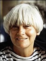 Shirley Ann Russell British film costume designer