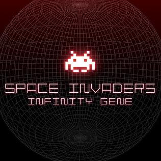 Space Invador