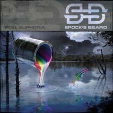 <i>Feel Euphoria</i> 2003 studio album by Spocks Beard