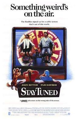 Stay Tuned Film Wikipedia