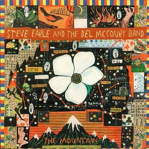 <i>The Mountain</i> (Steve Earle album) album by Steve Earle