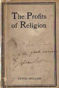 the profits of religion an essay in economic interpretation Profits of religion an essay in economic interpretation the the profits of religion wikipedia, the profits of religion: an essay in economic interpretation is a.
