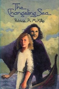 <i>The Changeling Sea</i> Fantasy novel