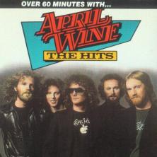<i>The Hits</i> (April Wine album) 1987 greatest hits album by April Wine