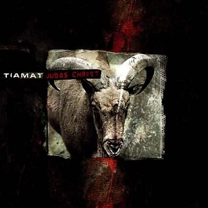 <i>Judas Christ</i> 2002 studio album by Tiamat