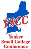 Yankee Small College Conference logo